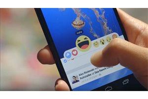 Los iberoamericanos son los que más 'reaccionan' a las publicaciones de Facebook