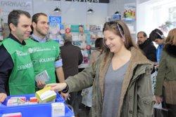 'Compra un medicamento para quien lo necesita', la X campaña de Medicamentos Solidarios que se celebra el 4 de marzo