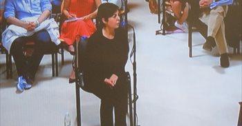 Rosario Porto aparece desmayada en su celda tras ingerir varias pastillas...