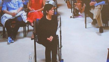 Rosario Porto aparece desmayada en su celda tras ingerir varias pastillas el día de su traslado de cárcel
