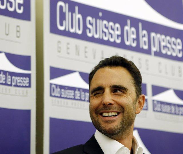 Hervé Falcian