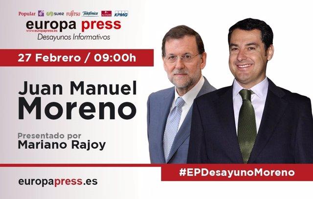 Desayuno Informativo Europa Press