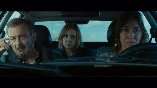 'No Sé Decir Adios' En El Festival De Cine De Málaga