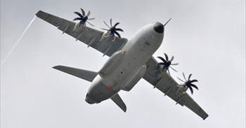 Airbus y los países del A400M se reunirán en marzo en Madrid para abordar...