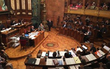 Barcelona constitueix i s'adhereix a la Xarxa de Municipis per l'Economia Social i Solidària (EUROPA PRESS)