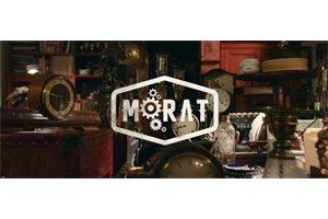 VÍDEO/ Así suena el nuevo tema de Morat, 'Amor con hielo'