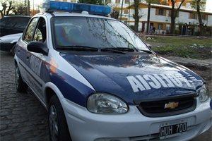 VÍDEO/ Sexo entre dos policías de Santa Fe (Argentina)