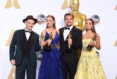 ¿Cuánto sabes de los Oscar? Descúbrelo jugando