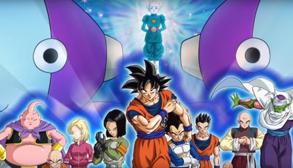 La censura de Dragon Ball Super indigna a los fans españoles de Goku