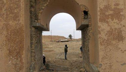 Irak y la UNESCO crean un comité conjunto para coordinar las iniciativas para rehabilitar patrimonio recuperado