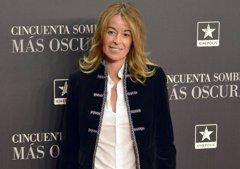 """Mónica Martín Luque sobre Ivonne Reyes: """"Creo que está concursado muy bien"""""""