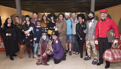 'El mayor espectáculo del mundo', 'Los irracionales' y 'Los del planeta rojo' triunfan en el Carnaval de Cádiz