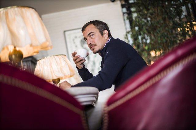 Olivier Bourdeaut en Barcelona