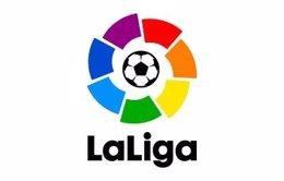 Logotipo de LaLiga
