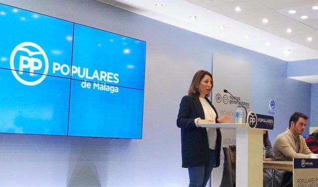 Patricia Navarro. PP-A