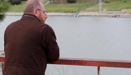 """El padre de Marta se ve en la cárcel con Carcaño, que le traslada que el cuerpo """"no está en el río"""""""