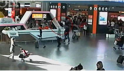 La Policía peina el aeropuerto de Kuala Lumpur por materiales tóxicos tras el asesinato de Kim Jong Nam