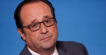 Hollande advierte a Trump de que no desafíe a un país aliado tras sus...