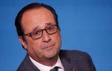 França.- Hollande adverteix Trump que no desafiï a un país aliat després de les seves crítiques a la seguretat a França (CHRISTIAN HARTMANN/REUTERS)