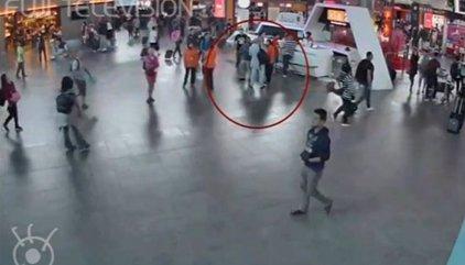 La sospechosa del asesinato del hermanastro de Kim Jong Un creía que le rociaba aceite de bebé en la cara