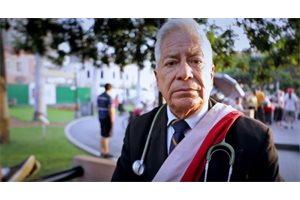 Mario Poggi, el psicólogo justiciero de Lima