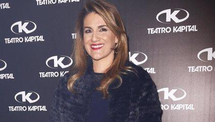 """Carlota Corredera: """"Se me dió la oportunidad y acepté, tengo la conciencia tranquila"""""""