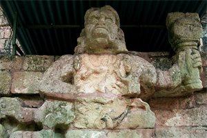 Los tesoros mejor conservados de la arqueología en Centroamérica