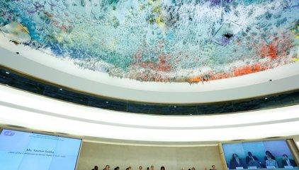 Estados Unidos se plantea abandonar el Consejo de Derechos Humanos de la ONU, según 'Politico'