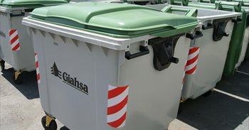 Giahsa procesa en 2016 un total de 95 millones de kilos de residuos...