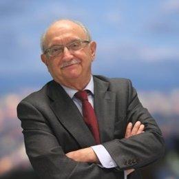 Jordi Guix, decano del Col·legi d'Enginyers Industrials de Catalunya