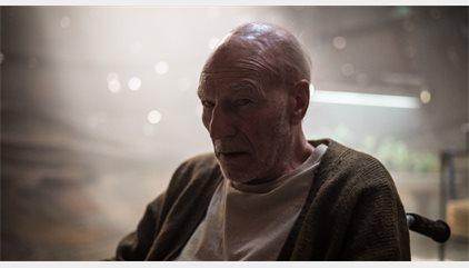 Sir Patrick Stewart confirma que Logan es su última película de X-Men