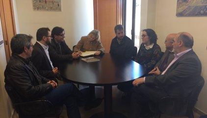 """Munté diu que el judici a Homs pel 9N és perseguir a qui compleix """"mandats democràtics"""""""