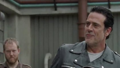 ¿Ha elegido Negan a su nueva víctima en The Walking Dead?