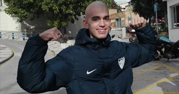 Multitudinario adiós a Pablo Ráez, ejemplo de la lucha contra la leucemia