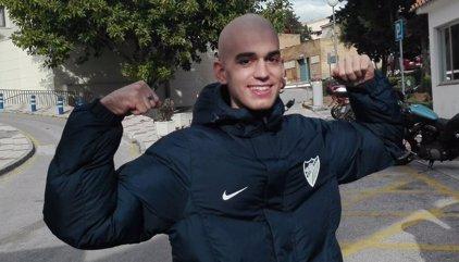 Multitudinario adiós a Pablo Raéz, ejemplo de la lucha contra la leucemia, en Marbella