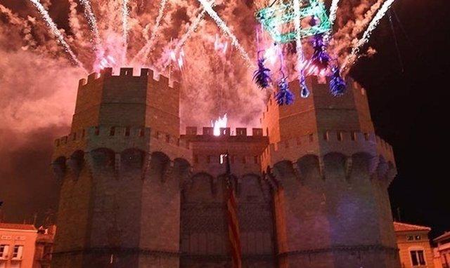 La Crida llenará las Torres de color como cada último domingo de febrero