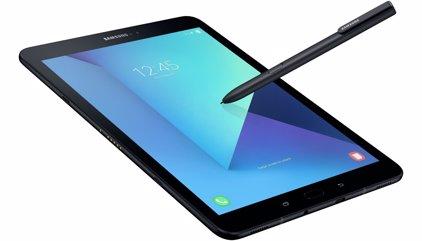Samsung amplía su gama de tablets con Galaxy Tab S3 y se suma a la lucha de los '2 en 1' con Galaxy Book