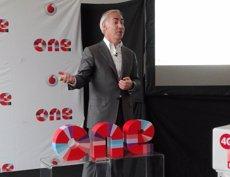 Vodafone es mostra favorable a compartir espectre per al desplegament en zones poc rendibles (EUROPA PRESS)