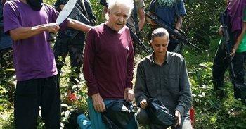 Los yihadistas filipinos de Abú Sayyaf decapitan a un rehén alemán