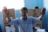 Lasso vencería al oficialista Moreno en la segunda vuelta de las elecciones ecuatorianas