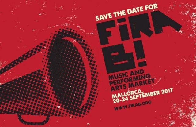 Fira B! 2017, del 20 al 24 de septiembre