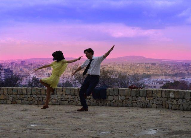 Estudiantes del Cesag celebra la gala Oscar