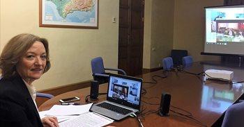"""Andalucía pide """"presupuesto suficiente"""" en la PAC 2021-2027 para..."""