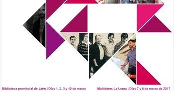 La Muestra del Audiovisual Andaluz introduce en Jaén los coloquios con...