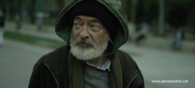 Fotograma de la película 'Sense sostre'