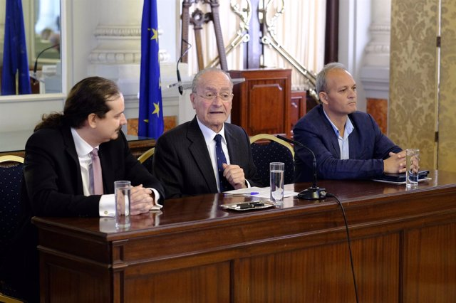 Concesión ayuntamiento Fundación Hispania Música de la torre