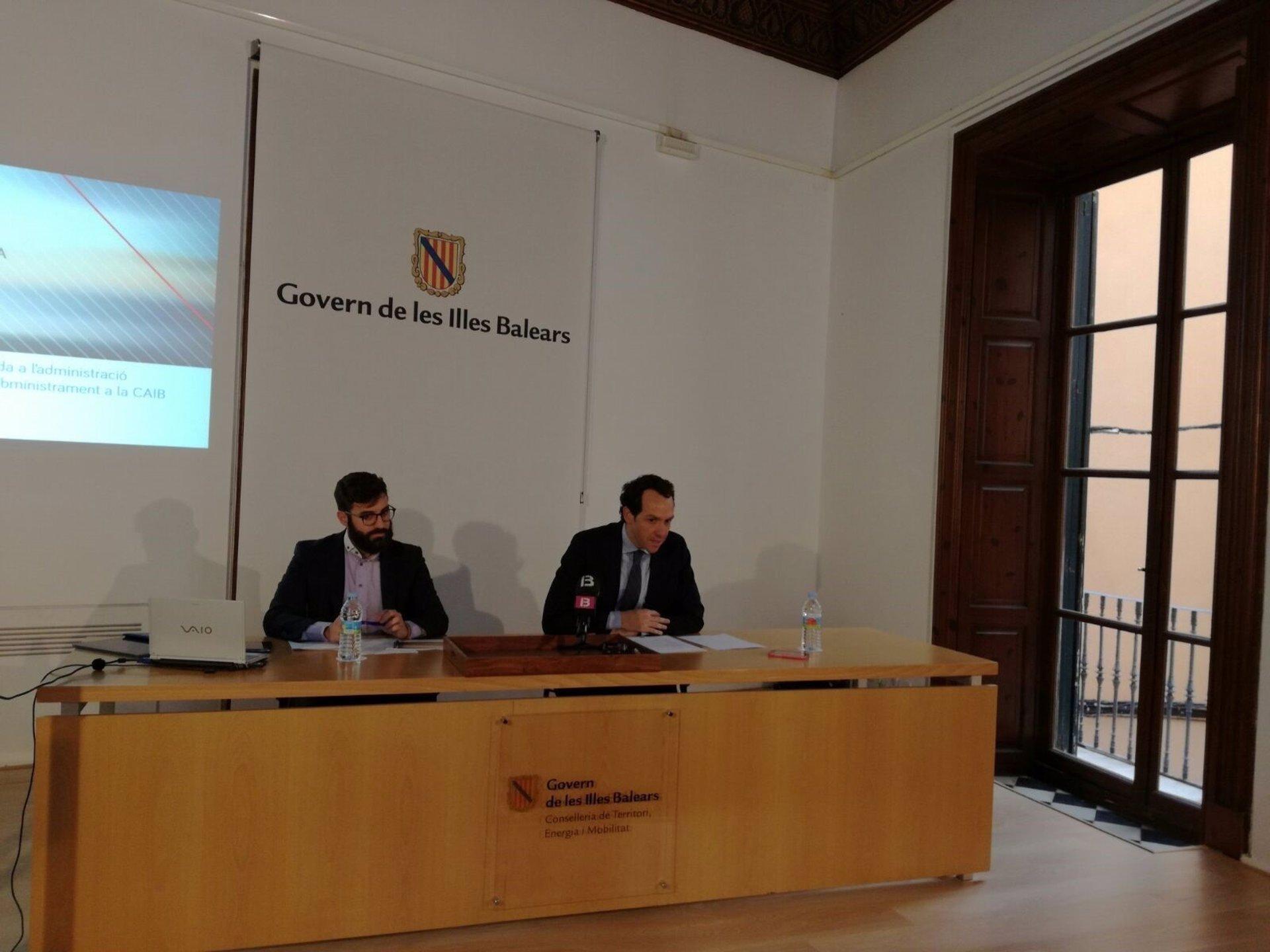 Todas las instalaciones de la Comunidad Autónoma de Baleares consumen ya energía renovable