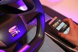 AMPLIACIÓ:Seat anuncia al MWC que el primer vehicle elèctric de la companyia sortirà al mercat el 2019 (ACN)