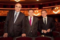 Jaume Giró, nou president del consell de mecenatge del Liceu (ACN)