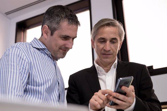 UNIR desarrolla una seguridad pionera para su campus online